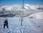 Импортозамещение в туризме или Зимний курорт для невыездных