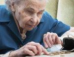 Пенсии точка нет. Латвия на пороге социального кризиса