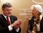 Время больших ожиданий: чего получат МВФ и Украина друг от друга