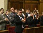 Украинские депутаты обворовывают население