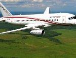 Sukhoi Superjet 100 выходит на европейские маршруты