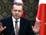 Эрдоган предложил России перейти на расчеты в нацвалютах