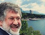 Страшные потери Коломойского: крымская недвижимость уходит с молотка