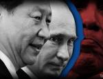 Малаккский пролив, нефть и большая война: Как США убивают Китай?