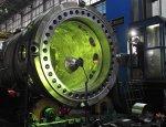 Мощнее в мире нет: атомный ледокол «Арктика» получил установку РИТМ-200