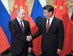Визит президента РФ в Китай затронул важные экономические вопросы