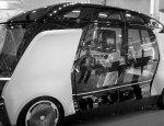 КамАЗ и НАМИ представили автомобиль-беспилотник «Шатл»