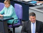 ЕС и США не договорились: Меркель не смогла наладить свободную торговлю