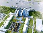 В Ростове-на-Дону строится один из самых современных аэропортов России