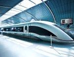 Китай строит дорогу на Лондон через Каспийское море