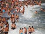 Манящие пляжи России: туристы из РФ предпочитают «отечественный отдых»