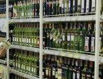 На Украине исчезает водка