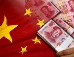 Китай вышел на новый уровень экономики