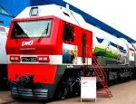 Локомотив будущего: новейший газотурбовоз выходит в реальную эксплуатацию