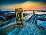Работа кипит! Строительство крупнейшего судостроительного завода России идёт по плану