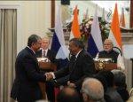 «Роснефть» покоряет Индию: обход санкций, ответ саудитам и помощь Венесуэле