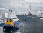 «Роснефть» получит уникальный танкер ледового класса