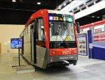 SmartTRANSPORT-2016: Россия удивила мир новинками пассажирского транспорта