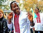 В Киеве мечтают достичь показателей Уганды