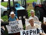 «Тракторный бунт» против железных законов экономики и социального развития