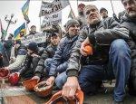Туши свет: украинцы останутся без зарпалт