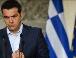 Зря ты, Греция, прогнулась...