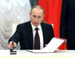 Игры закончились: новые «контрсанкции» Путина поставят Евросоюз в тупик