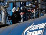 «Газпром» осваивает новые скважины в Ираке