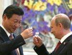 Итоги визита Путина в Китай: нефть, вертолёты, железная дорога, самолёты