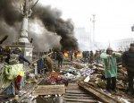 Экономические итоги Майдана: кредиторы заберут земли Украины