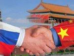 Россия и Китай подходят к соглашению о зоне свободной торговли