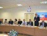 Воронеж – Луганск: перспективы сотрудничества