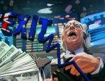 Финансовые игры: почему фондовые рынки потеряли 3 трлн долларов на Brexit
