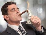 На фоне обнищания населения, олигархи множат свои капиталы