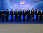 ИноСМИ: поворот России на Восток и экономическая гегемония Запада