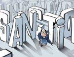 Логика еврочиновника: «санкции надо отменить нельзя»