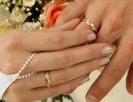 Свадьбы для украинцев стали непозволительной роскошью