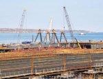 Керченский мост: сроки, финансирование, ожидания Крыма