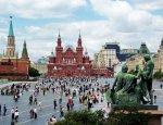 Все доллары – в Россию: иностранные туристы потратили миллиард в Москве