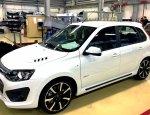 АвтоВАЗ удивит поклонников Lada Kalina новым спорткаром
