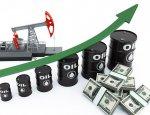 Доллар лихорадит - цена на черное золото растет
