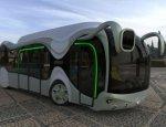 Автобусы будущего поедут по городам России