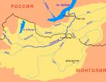 Байкал для Евразии не заменят монгольские ГЭС
