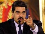 Мадуро обвинил США в создании энергетического хаоса