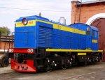 «Первый пошел!»: новейшие локомотивы России покоряют Кубу