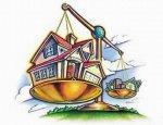 На Украине введен новый налог на недвижимость