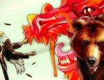 Россия и Китай – начало антиамериканского альянса