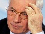Азаров: от Украины остались одни «железные чушки»