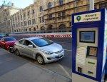 Платные парковки в Москве: горчичники для тяжелого больного