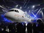 Россия презентует самолёт МС-21 на Кубе